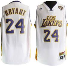 los angeles lakers 24 kobe bryant latin nights revolution 30