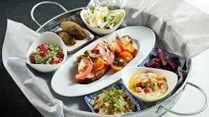 jerusalem cuisine the of