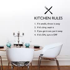 kitchen wall decals quotes u2013 kitchen ideas