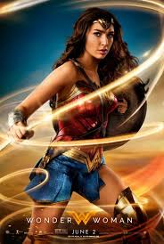 click to view extra large poster image for wonder woman key art