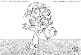 incredible buzz lightyear coloring pages dokardokarz net