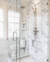 White Bathroom Ideas Pinterest by Best 20 Carrara Marble Bathroom Ideas On Pinterest Marble