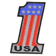Iron On American Flag Outdoor Imported Goods Repmart Rakuten Global Market Military