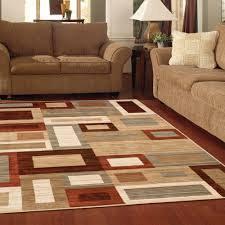 Green And Brown Area Rugs Best Area Rugs For Hardwood Floors Simple Carpet Arched Door Nice