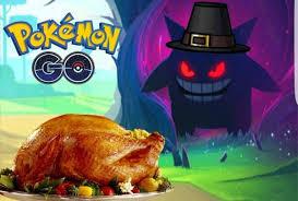 why go isn t celebrating thanksgiving otakukart
