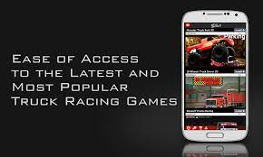 play online monster truck racing games truck racing games android apps on google play