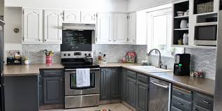 china kitchen cabinet the top home design
