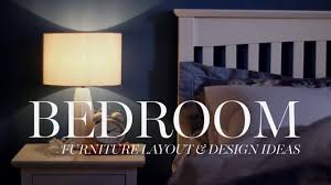 Bedroom Furniture Placement Ideas by M U0026s Home Bedroom Furniture Layout U0026 Design Ideas Youtube