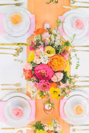 Summer Table Decorations 17 Beste Ideer Om Summer Table Decorations På Pinterest