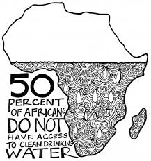 Is The Water Challenge Safe Access To Clean Water In Africa Water Water