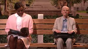 snl u0027 returns kate mckinnon turns jeff sessions into forrest gump