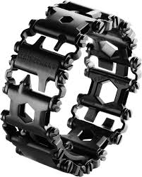 thread bracelet multi tool images Leatherman tread multi tool bracelet and a watch too jpg