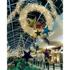Commercial Christmas Decorations Manufacturers by Christmas Decorations For City Poles Dekra Lite Commercial