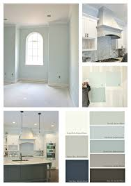 Tips For Choosing Whole Home Paint Color Scheme - Choosing interior paint colors for home