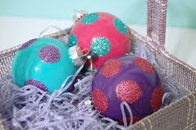 diy handmade glass easter ornaments the ornament