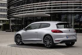 volkswagen scirocco 2016 white 2016 vw scirocco 2 0 tdi 184 hp acceleration test vs 1 4 tsi 160