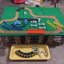 fisher price train table find more fisher price geotrax train table for sale at up to 90 off