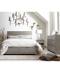 high quality bedroom furniture sets tribeca grey storage platform bedroom furniture collection