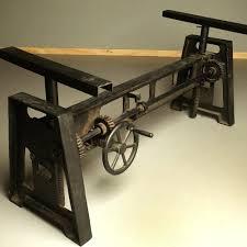 Pedestal Table For Sale Vintage Cast Iron Pedestal Table Base Drafting For Sale Bar Height
