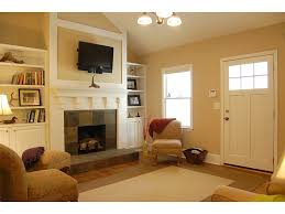 off center fireplace with vaulted ceiling google search living