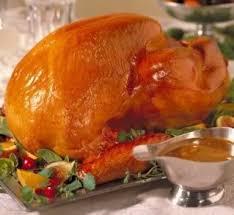 real jamaican food roast turkey jamaican style