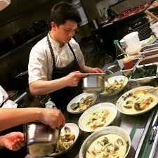cuisine de a z chef maenam restaurant on our chef de cuisine