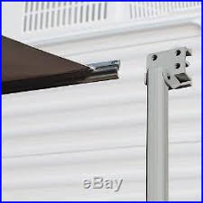 Rv Retractable Awning Patio Awnings Canopies And Tents Blog Archive Aleko