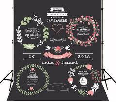diy wedding backdrop names aliexpress buy free design wedding theme backdrops photocall