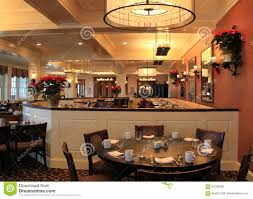warm and welcoming dining room set for guests the sagamore resort