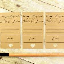 and groom cards best wedding advice cards products on wanelo