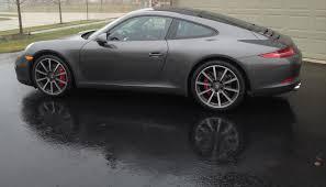 Porsche Panamera Manual - 2013 porsche carrera s agate black 7spd manual rennlist