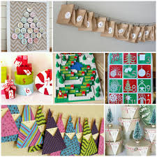 life with 4 boys 25 diy advent calendars to help you count down