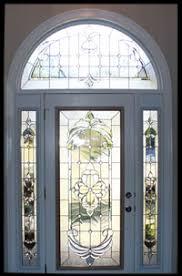 decorative replacement glass for front door decorative door glass installed new doors beveled glass windows