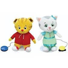 daniel tiger plush toys plush toys
