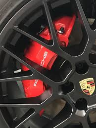red porsche black wheels this is how you clean black rs spyder wheels porsche macan forum