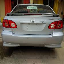 toyota corolla s 2005 for sale 2005 toyota corolla sport toks manual drive buy and drive