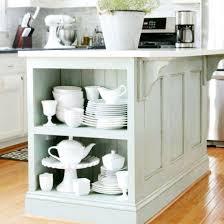 kitchen island makeover dwellinggawker