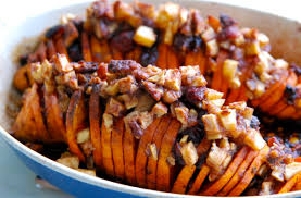 the most delicious things you can do to sweet potatoes world
