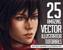illustrator tutorial vectorize image adobe illustrator vector graphics tutorials to learn design