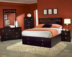 Haynes Furniture Bedroom Dressers Home Emily Storage Espresso Bedroom Set Brighton Storage Bedroom