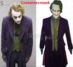 best joker halloween costumes search on aliexpress com by image
