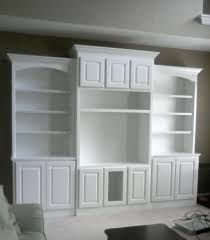 Entertainment Center Cabinet Doors Built In Entertainment Center Pictures And Ideas