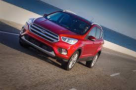 Ford Escape 2016 - ford escape specs 2016 2017 autoevolution