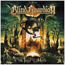 Bands Like Blind Guardian Blind Guardian A Twist In The Myth Amazon Com Music
