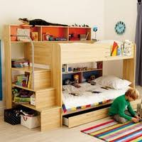 Harbour Natural Storage Bunk Bed Bedsforcouk - Harbour bunk bed