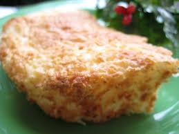 2 ingredient pineapple cake with pineapple sauce recipe genius