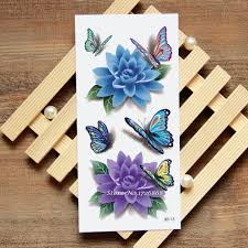 online buy wholesale purple rose tattoos from china purple rose