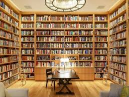 home office library design ideas library custom home library