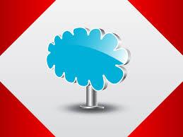 3d cloud design