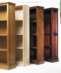 Wood Shelf Plans by You Need To Know The 7 Bs Of Building Bookcases